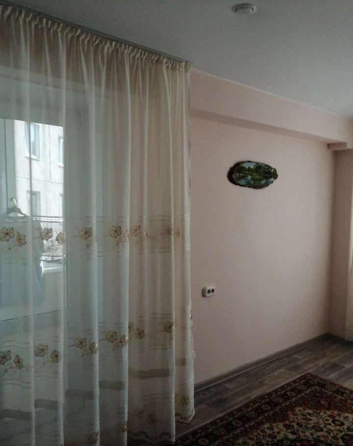 1к квартира микрорайон Северный, ул. Мате Залки, 12 | 17000 | аренда в Красноярске фото 3