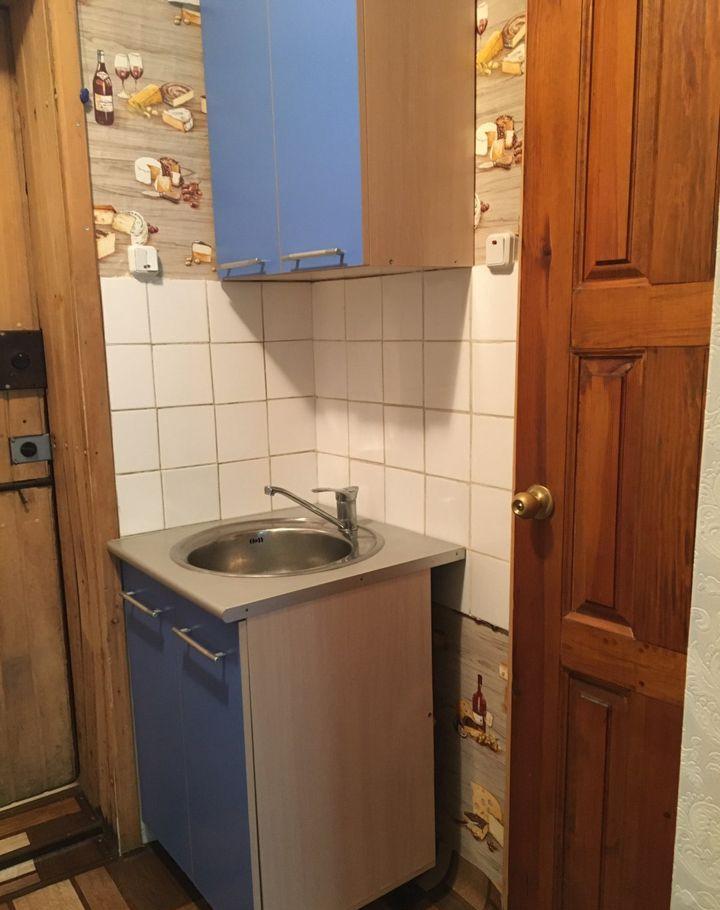 1к квартира ул. Королёва, 9   10000   аренда в Красноярске фото 2