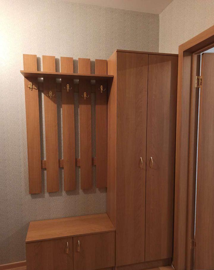 1к квартира Свердловская ул., 15В   13000   аренда в Красноярске фото 6