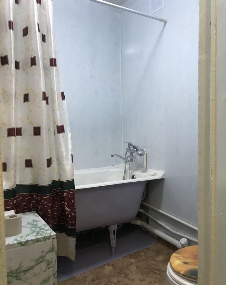 1к квартира ул. Академика Вавилова, 39 | 13000 | аренда в Красноярске фото 7