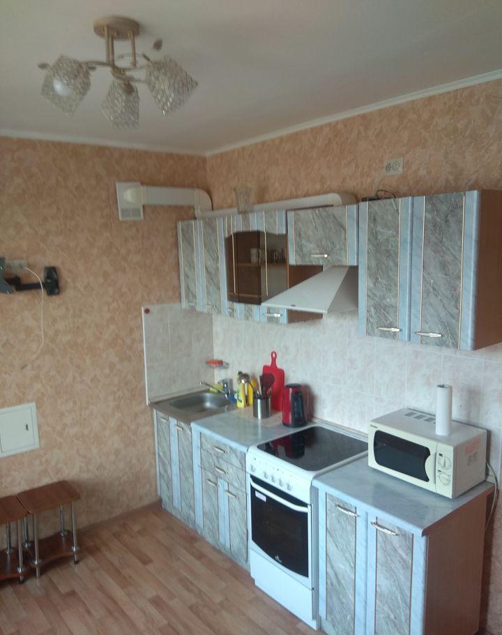 2к квартира ул. Молокова, 1к1 | 28000 | аренда в Красноярске фото 8
