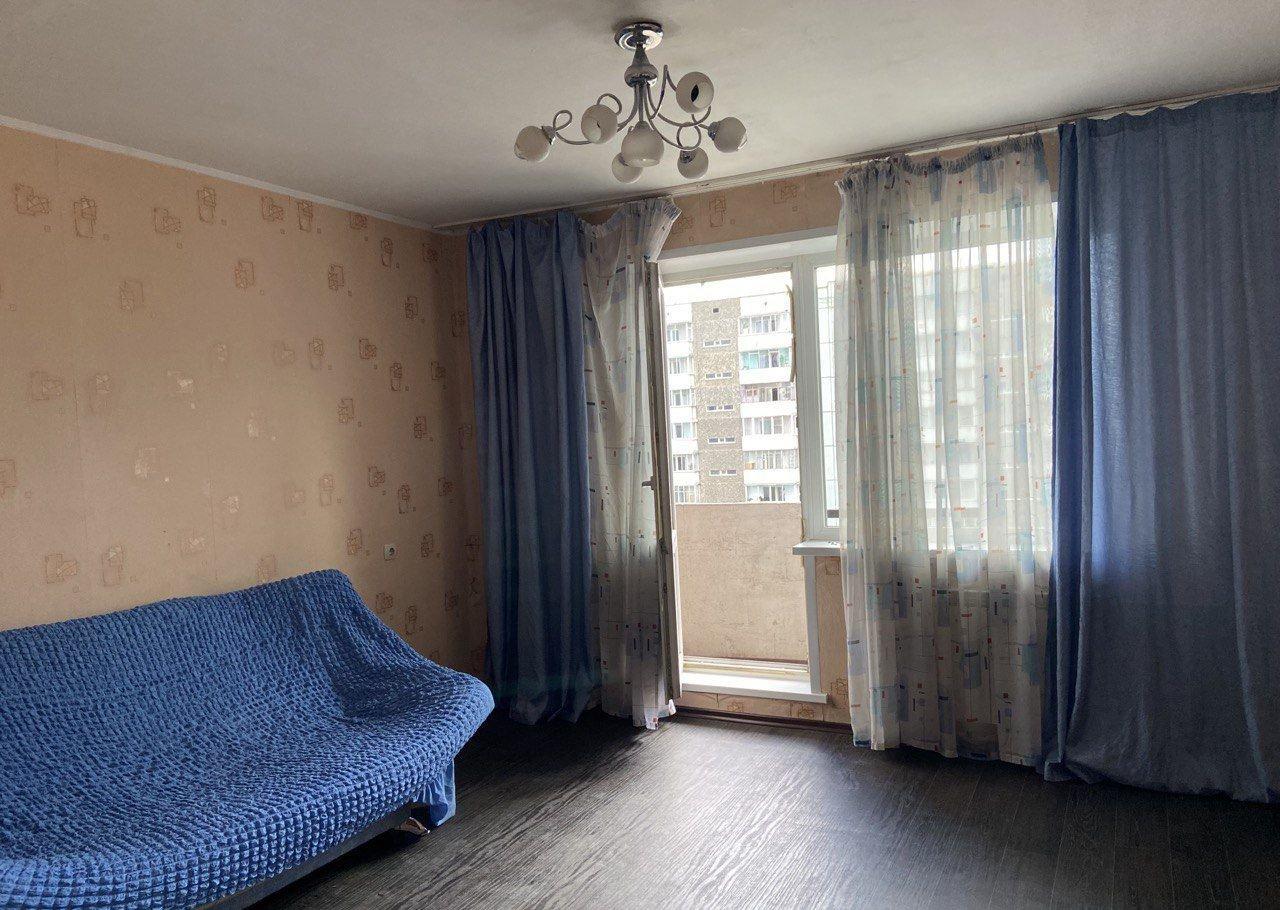 1к квартира ул. Красной Армии, 121 | 16000 | аренда в Красноярске фото 0