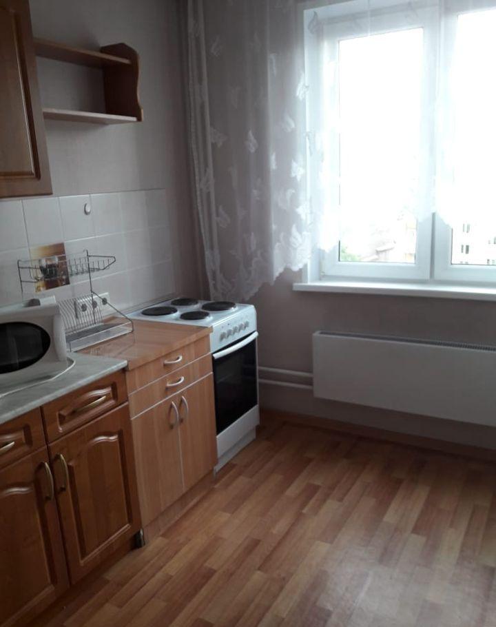 1к квартира ул. Ады Лебедевой, 64   18000   аренда в Красноярске фото 2
