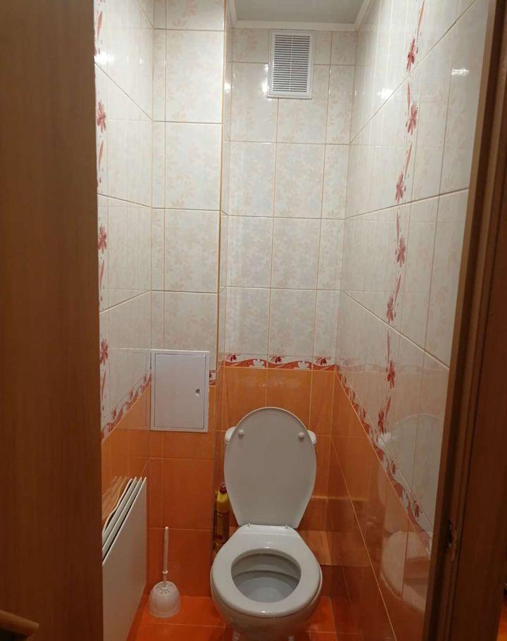 1к квартира пр-т Металлургов, 30Д   18000   аренда в Красноярске фото 3
