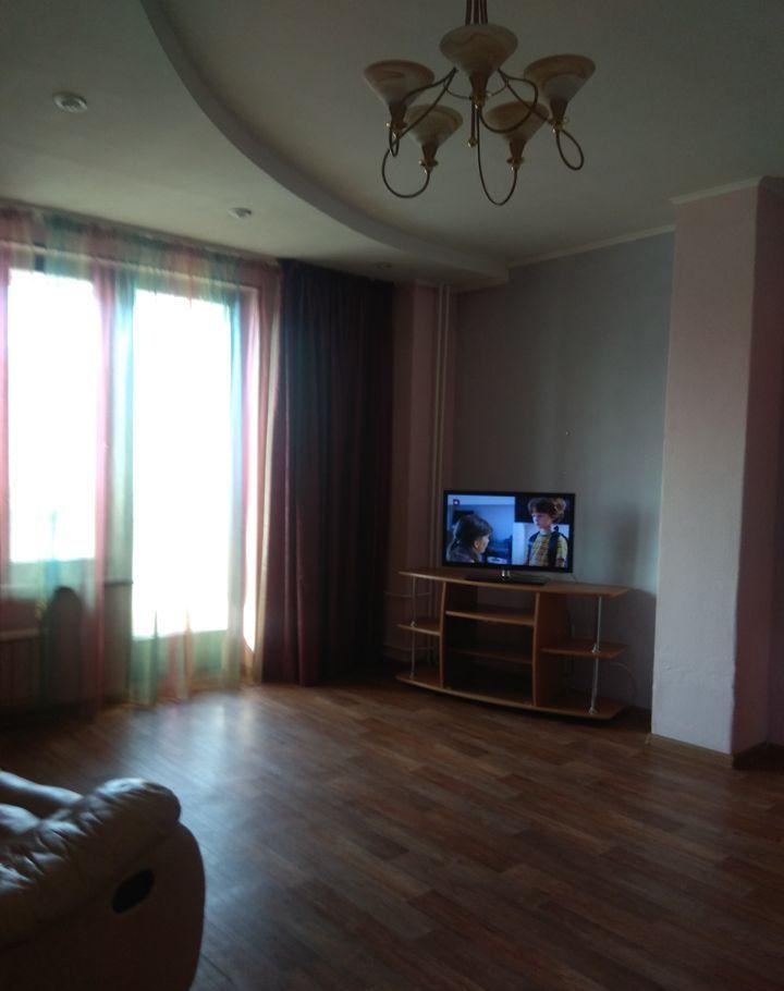 2к квартира ул. Молокова, 1к1 | 28000 | аренда в Красноярске фото 0
