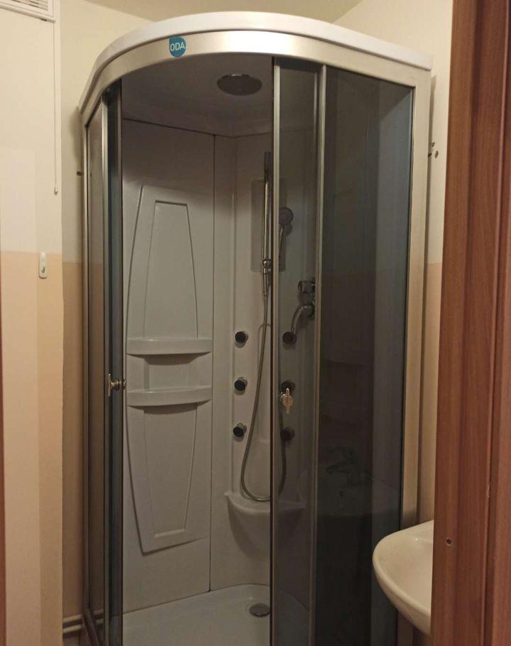 1к квартира Свердловская ул., 15В   13000   аренда в Красноярске фото 2
