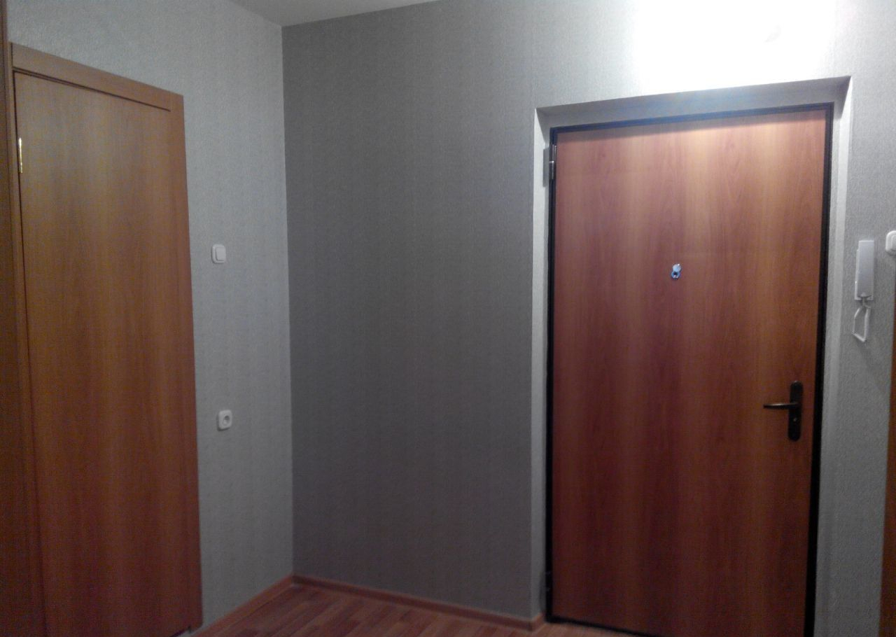 1к квартира Свердловская ул., 15В   13000   аренда в Красноярске фото 4