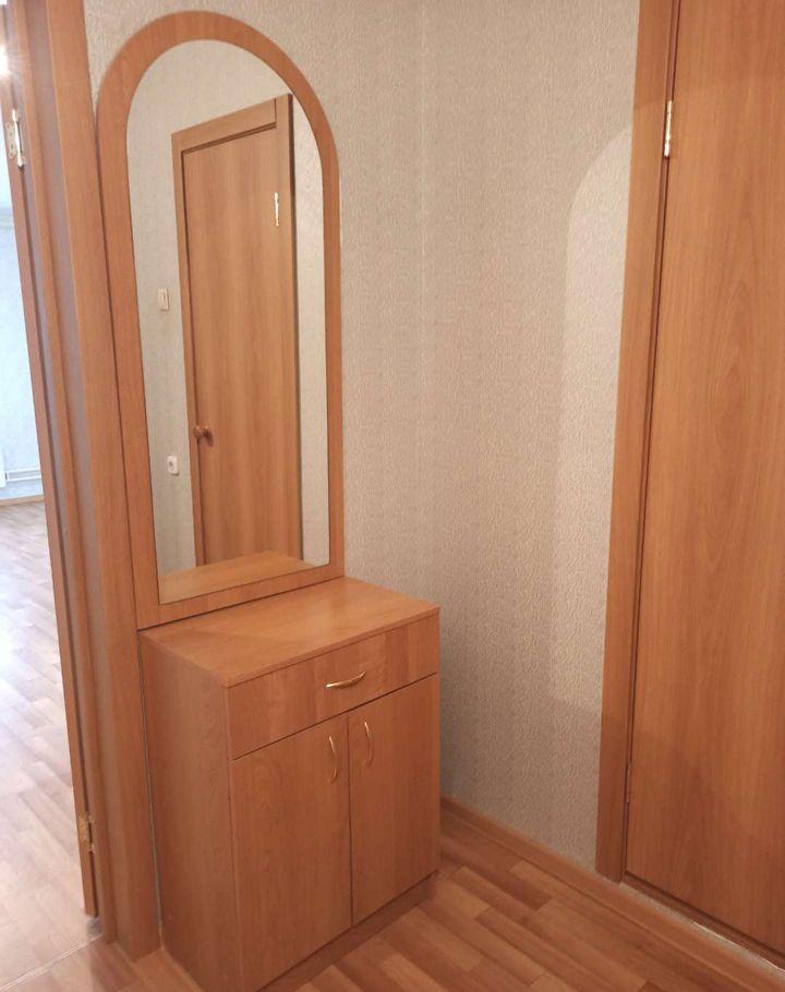 1к квартира Свердловская ул., 15В   13000   аренда в Красноярске фото 5