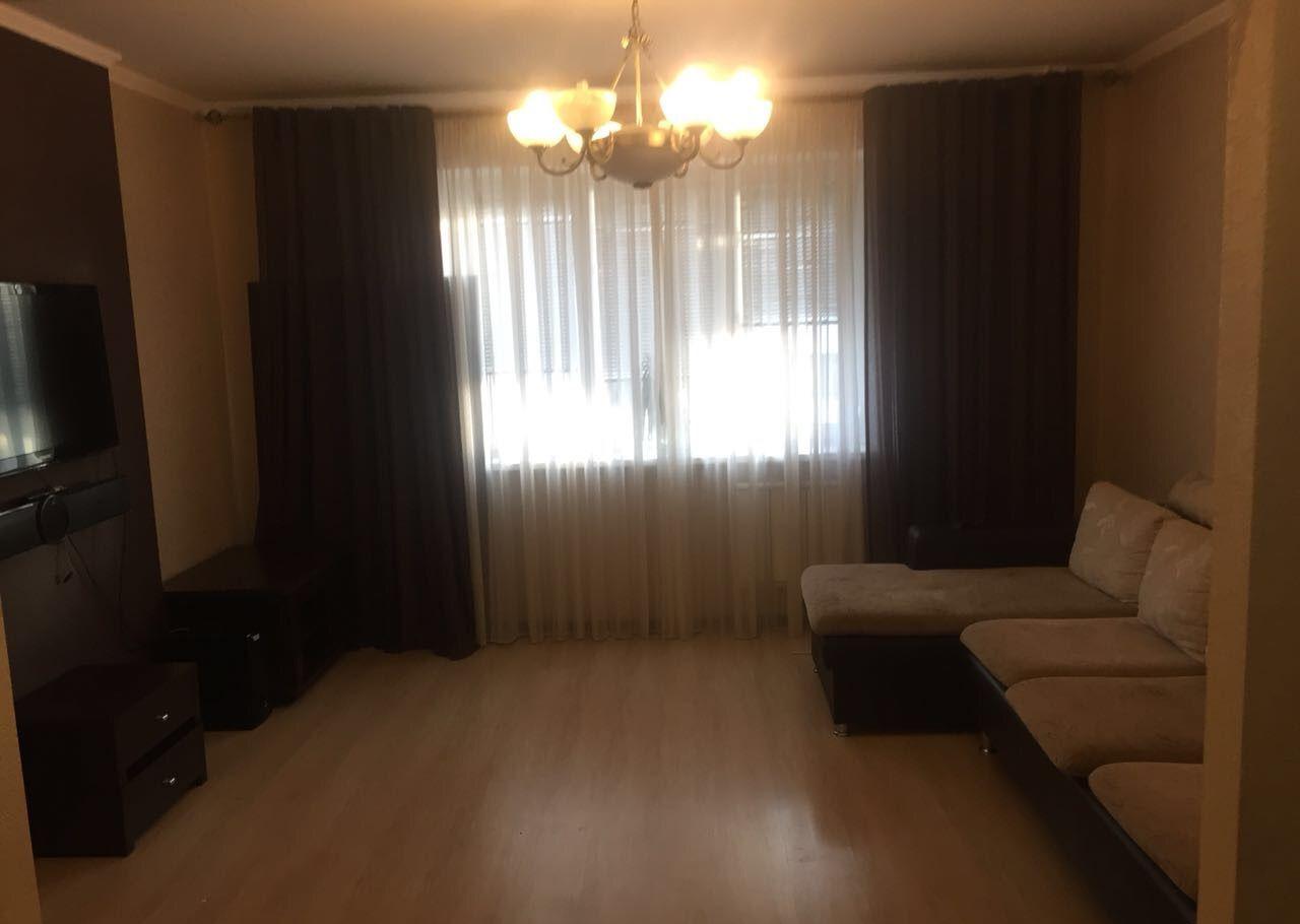 2к квартира Крайняя ул., 2 | 23000 | аренда в Красноярске фото 0