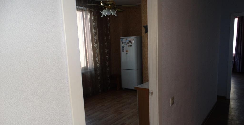 2к квартира ул. Молокова, 1к1 | 28000 | аренда в Красноярске фото 7