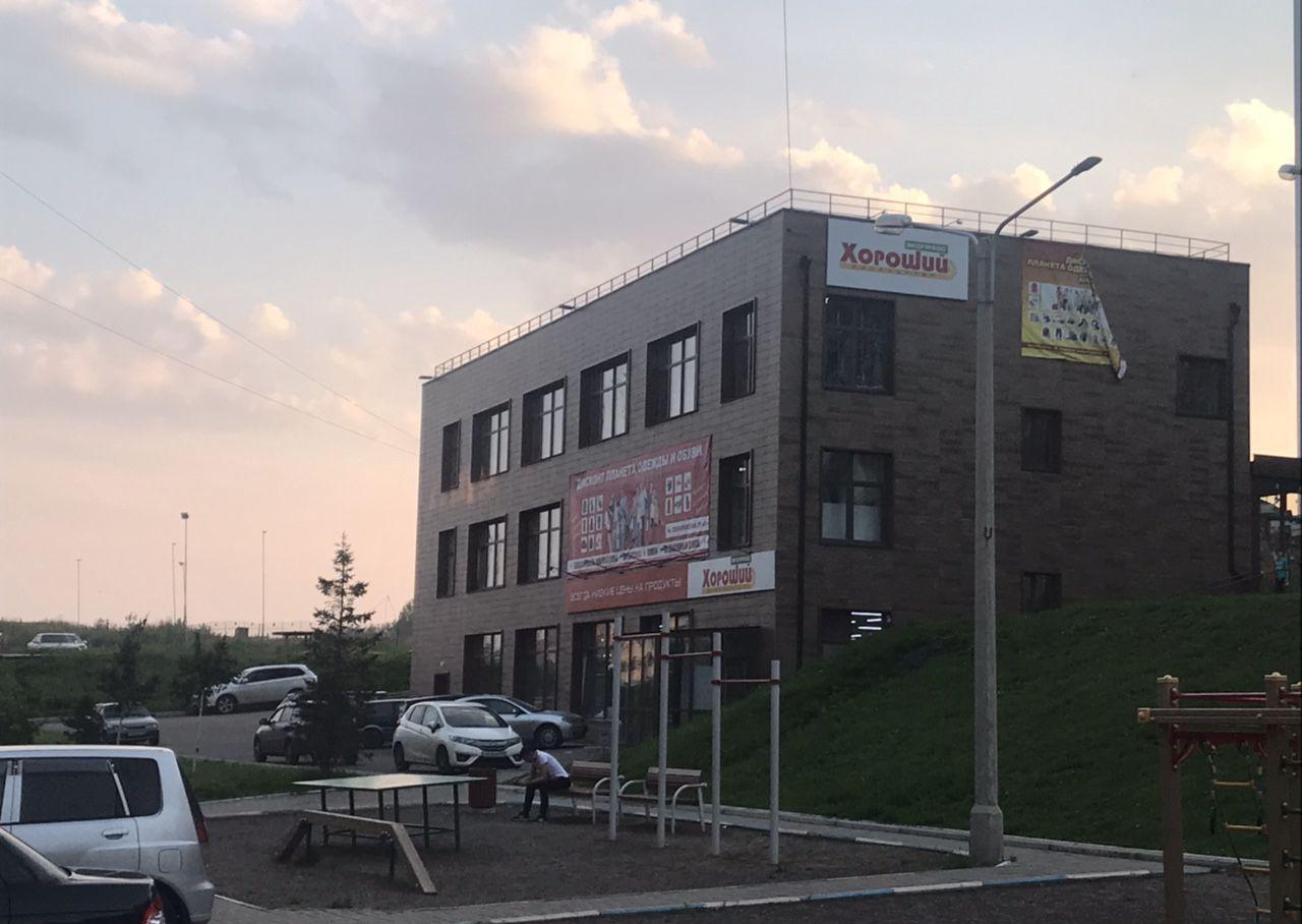 студия Соколовская ул., 76   12000   аренда в Красноярске фото 14