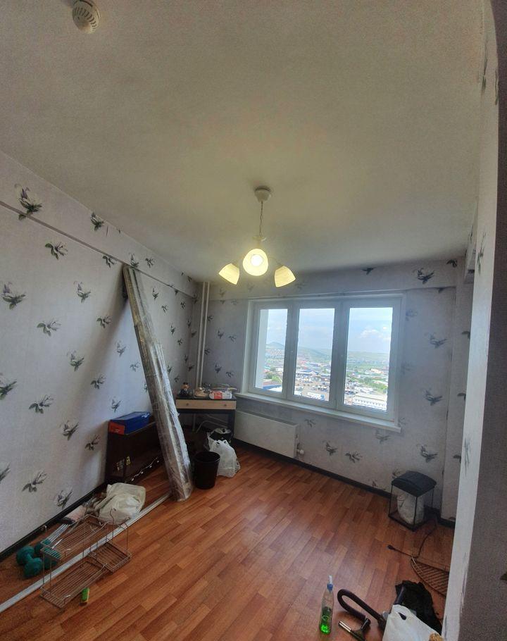 3к квартира Караульная ул., 40 | 35000 | аренда в Красноярске фото 4