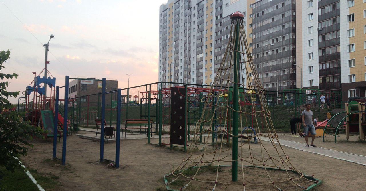 студия Соколовская ул., 76   12000   аренда в Красноярске фото 13