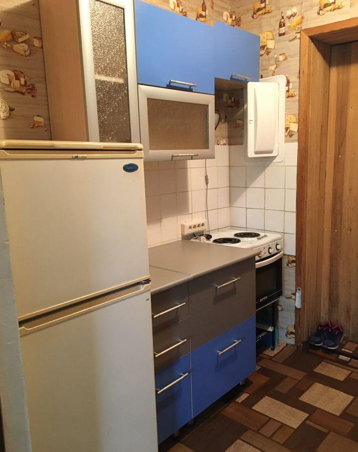 1к квартира ул. Королёва, 9   10000   аренда в Красноярске фото 5