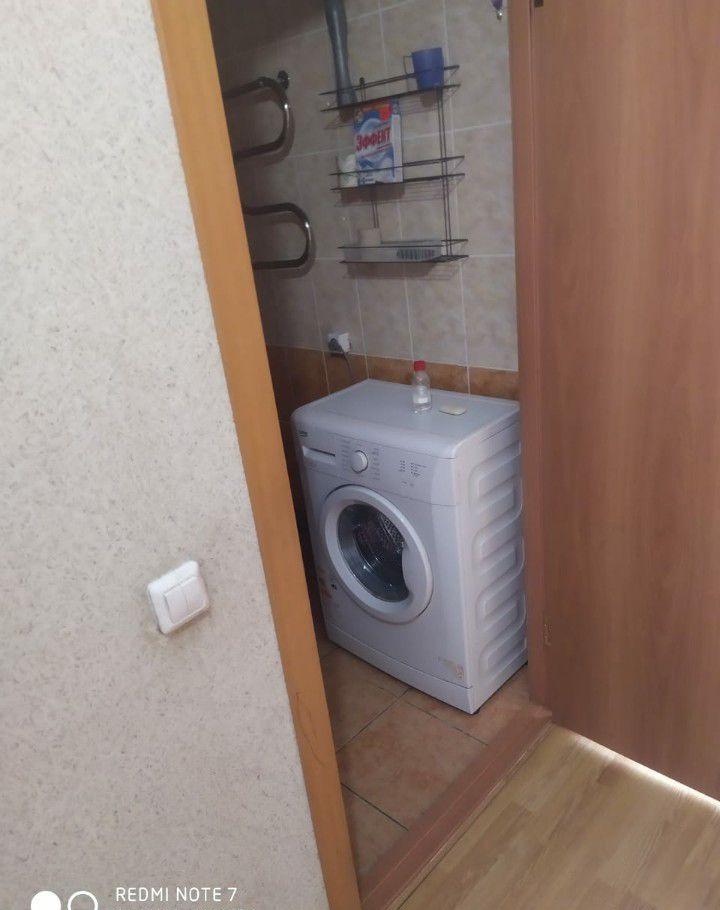студия Норильская ул., 38   11000   аренда в Красноярске фото 10