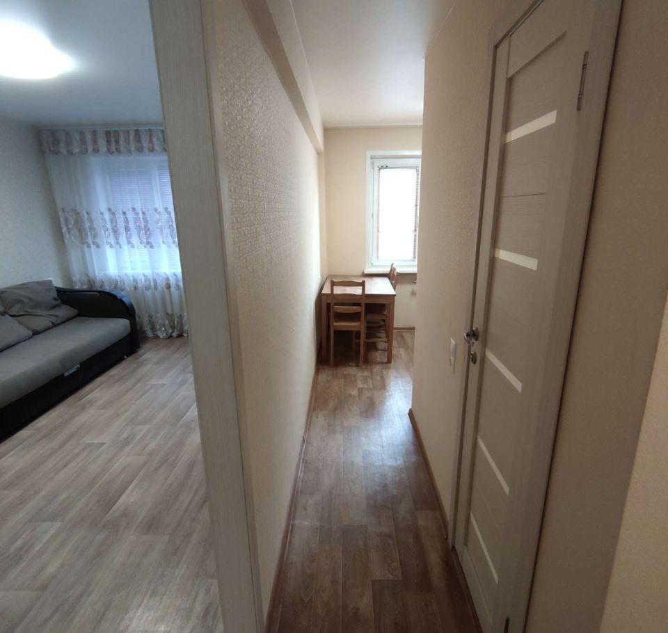 1к квартира Транзитная ул., 38   13000   аренда в Красноярске фото 5