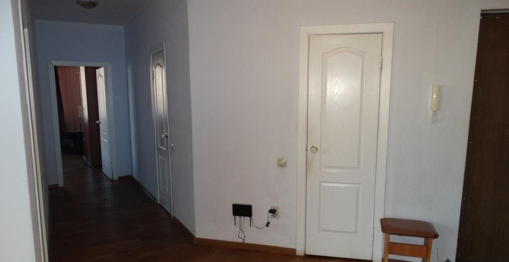 2к квартира ул. Молокова, 1к1 | 28000 | аренда в Красноярске фото 13