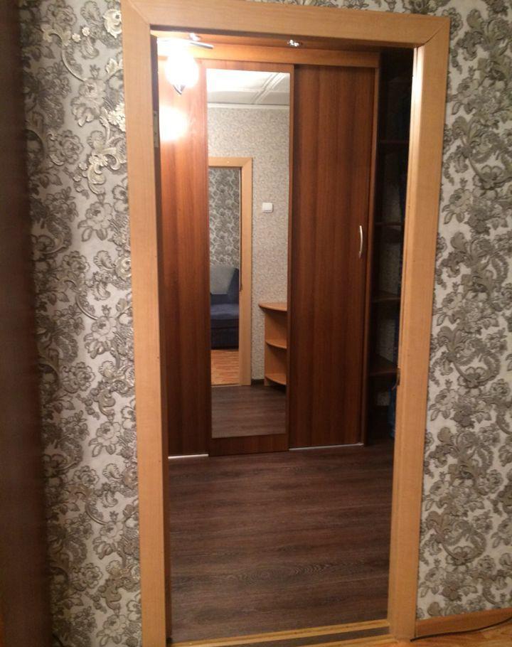 2к квартира ул. Крупской, 2 | 19000 | аренда в Красноярске фото 5