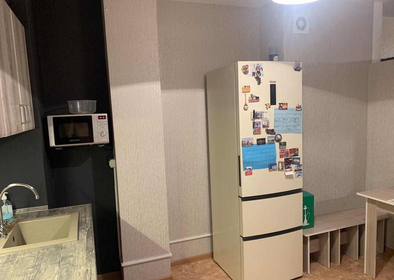 2к квартира Лесопарковая ул., 25 | 23000 | аренда в Красноярске фото 7