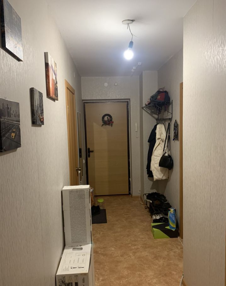 2к квартира Лесопарковая ул., 25 | 23000 | аренда в Красноярске фото 4