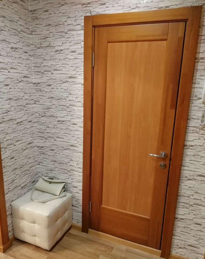 1к квартира пр-т Металлургов, 30Д   18000   аренда в Красноярске фото 2