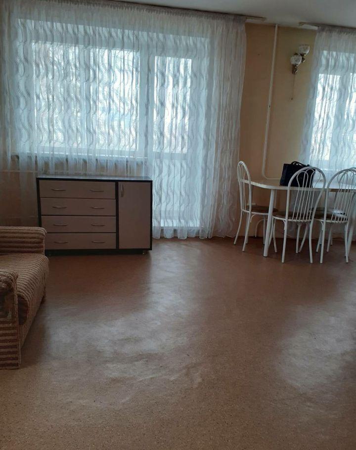 1к квартира Аэровокзальная ул., 7А | 14000 | аренда в Красноярске фото 1