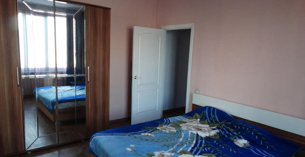 2к квартира ул. Молокова, 1к1 | 28000 | аренда в Красноярске фото 5