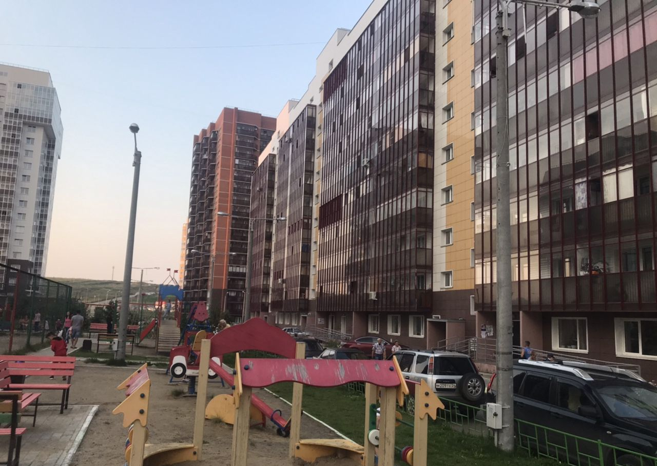 студия Соколовская ул., 76   12000   аренда в Красноярске фото 15