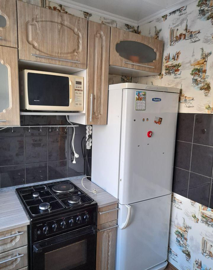 1к квартира ул. Воронова, 15А   15000   аренда в Красноярске фото 3