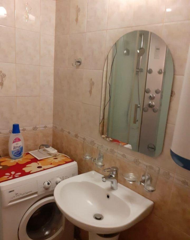 1к квартира Аэровокзальная ул., 7А | 14000 | аренда в Красноярске фото 5