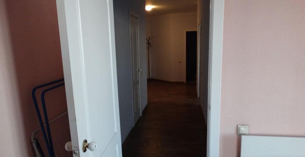 2к квартира ул. Молокова, 1к1 | 28000 | аренда в Красноярске фото 6