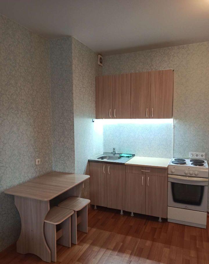 1к квартира Свердловская ул., 15В   13000   аренда в Красноярске фото 0