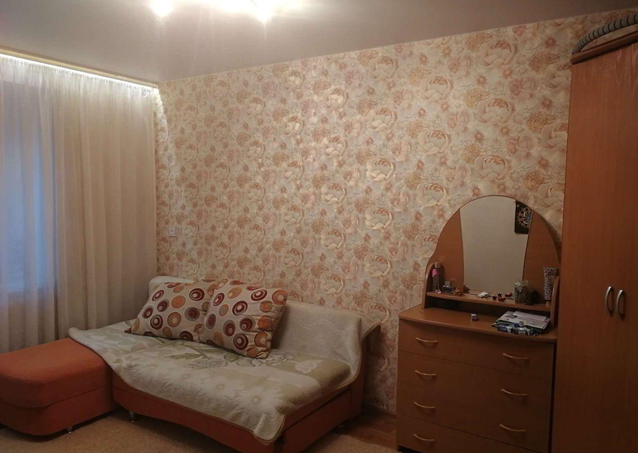 1к квартира пр-т Металлургов, 30Д   18000   аренда в Красноярске фото 0