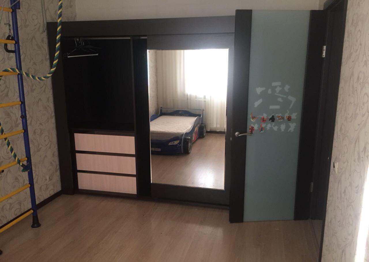 2к квартира Крайняя ул., 2 | 23000 | аренда в Красноярске фото 8