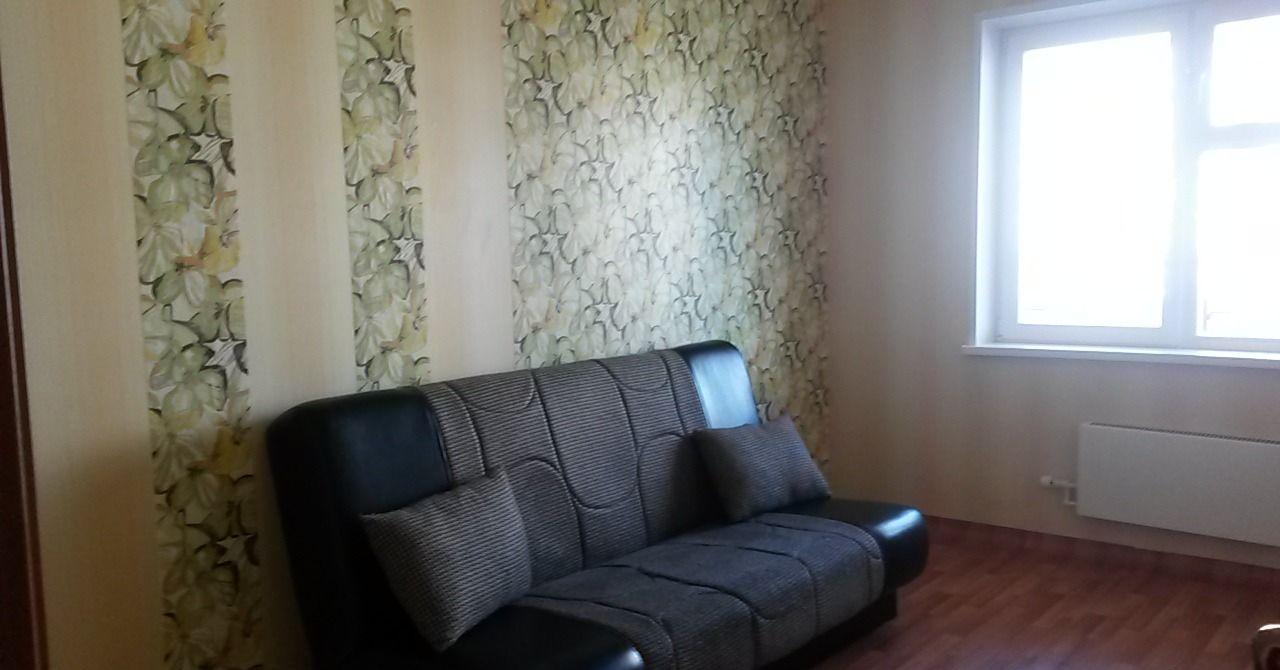 1к квартира ул. Карамзина, 28 | 13000 | аренда в Красноярске фото 1