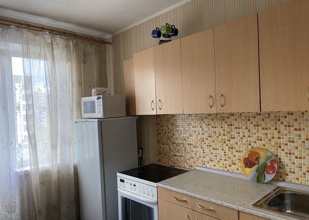 1к квартира ул. Красной Армии, 121 | 16000 | аренда в Красноярске фото 2