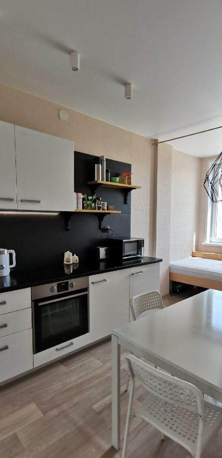 1к квартира ул. Петра Ломако, 14 | 24000 | аренда в Красноярске фото 8