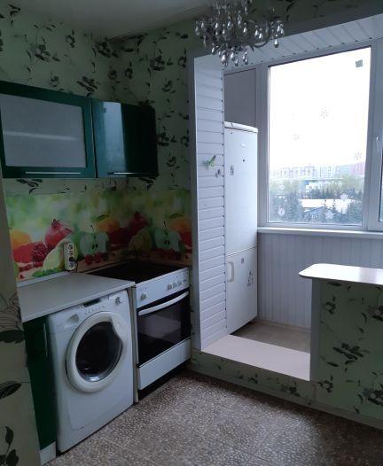 1к квартира ул. Рокоссовского, 24 | 14000 | аренда в Красноярске фото 7