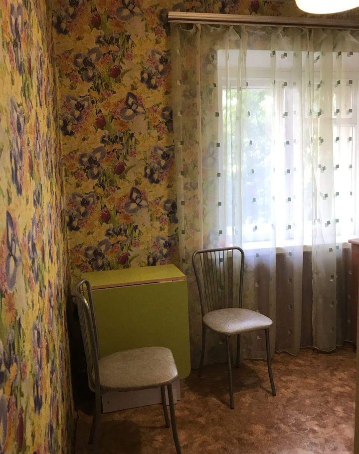 1к квартира ул. Академика Вавилова, 39 | 13000 | аренда в Красноярске фото 6
