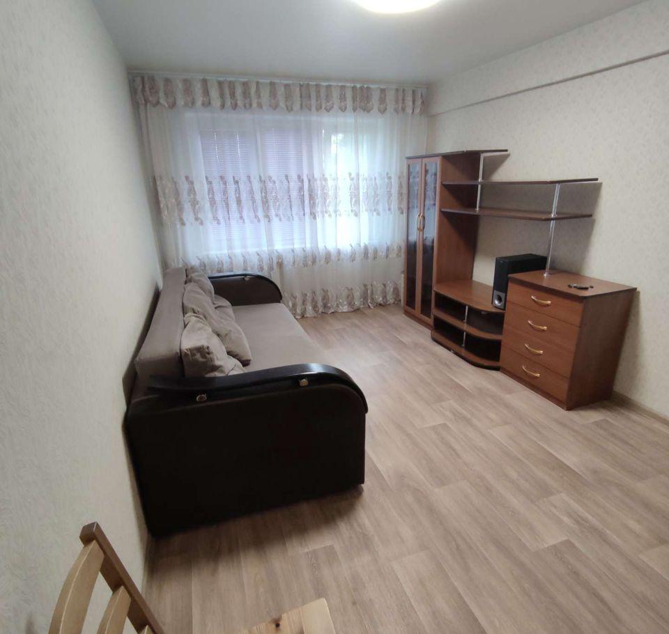 1к квартира Транзитная ул., 38   13000   аренда в Красноярске фото 1