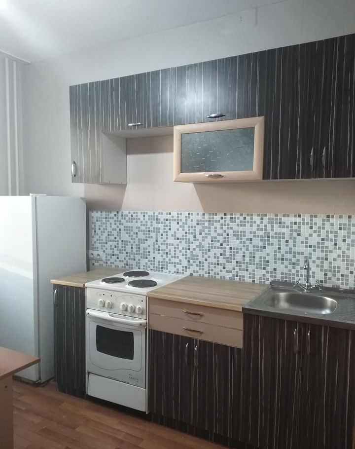 1к квартира ул. Карамзина, 28 | 13000 | аренда в Красноярске фото 5