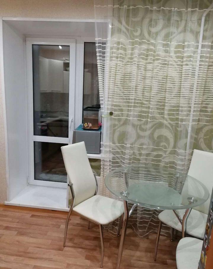 1к квартира пр-т Металлургов, 30Д   18000   аренда в Красноярске фото 4