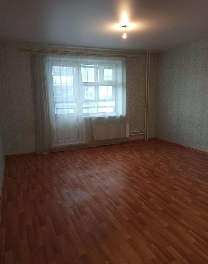 1к квартира Свердловская ул., 15В   13000   аренда в Красноярске фото 1