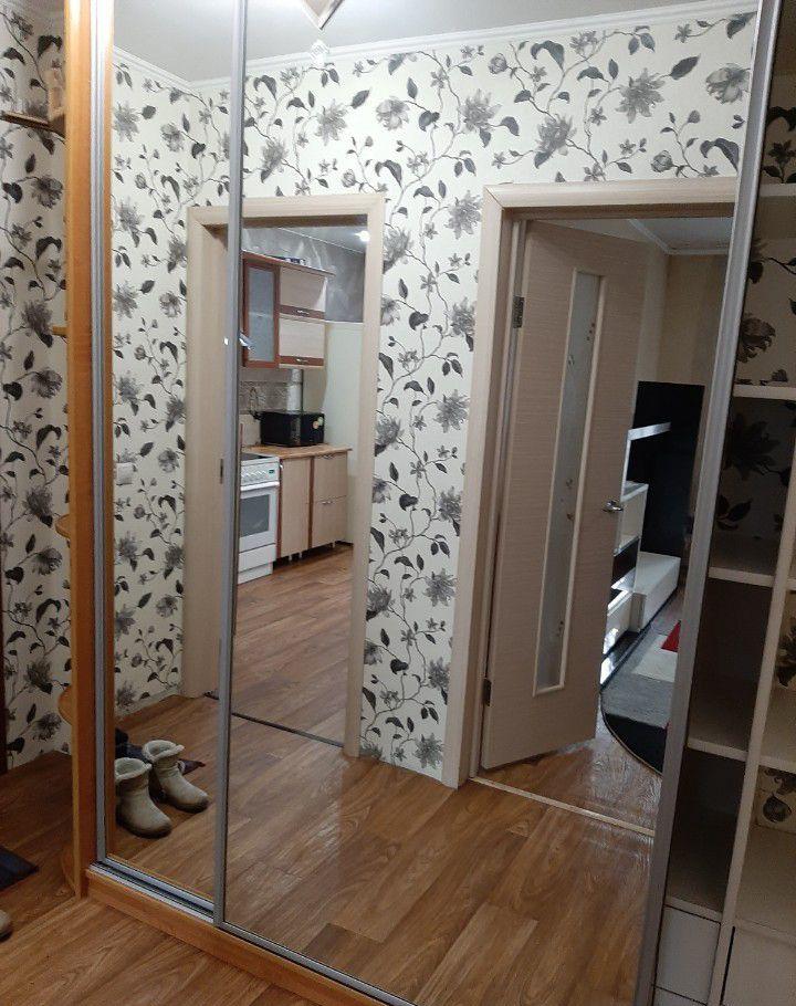 1к квартира Грунтовая ул., 28А   20000   аренда в Красноярске фото 0