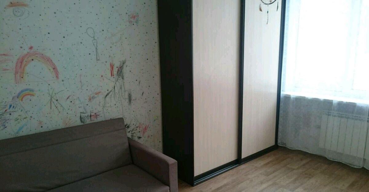 1к квартира , ул. Бебеля, 61Б   12000   аренда в Красноярске фото 11