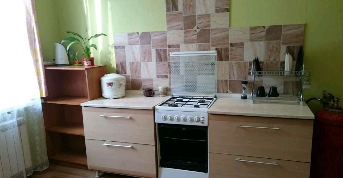 1к квартира , ул. Бебеля, 61Б   12000   аренда в Красноярске фото 4