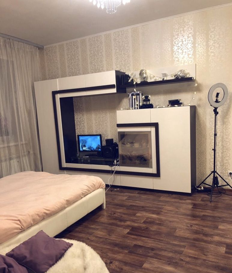 1к квартира Навигационная ул., 5 | 21000 | аренда в Красноярске фото 4
