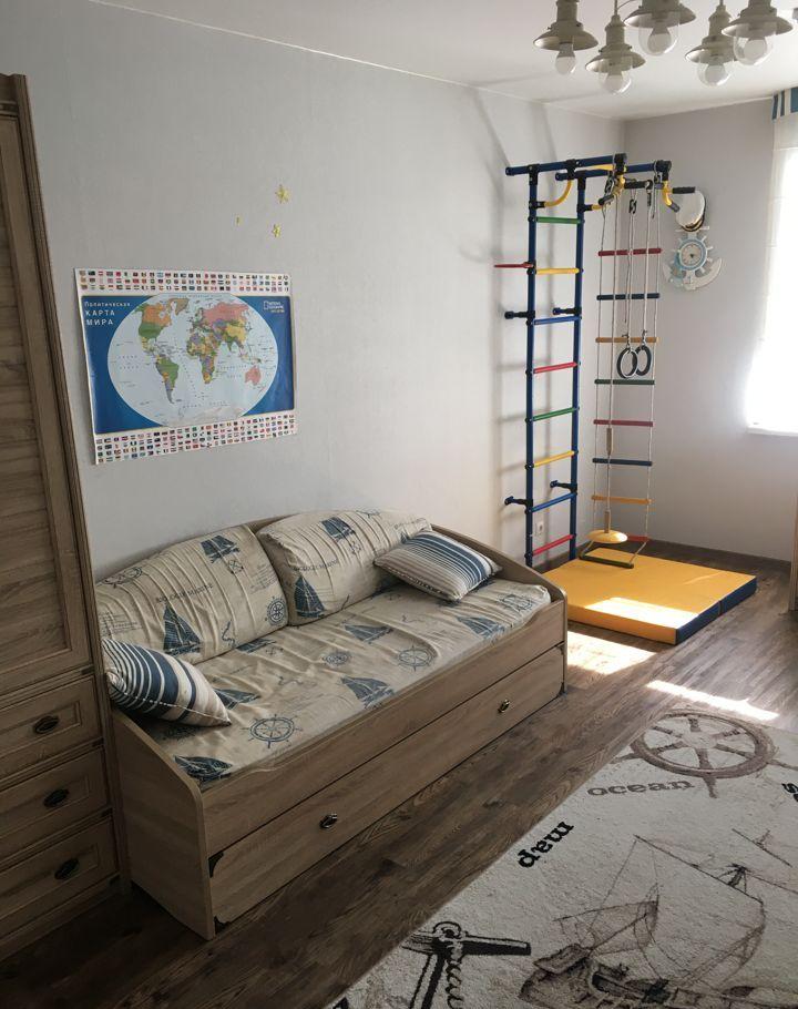 3к квартира Парусная ул., 8   60000   аренда в Красноярске фото 22