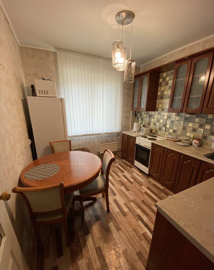 2к квартира ул. Молокова, 66   22000   аренда в Красноярске фото 0