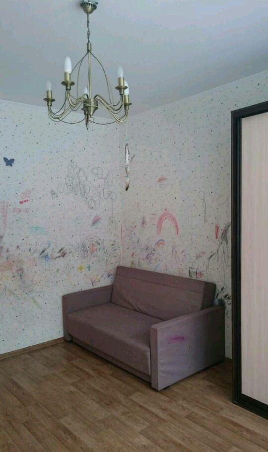 1к квартира , ул. Бебеля, 61Б   12000   аренда в Красноярске фото 8